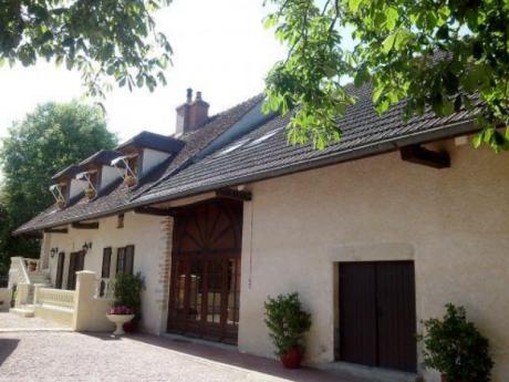 Maison Viager occupé à Saint-Martin-la-Patrouille