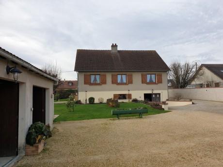 Maison Vente à terme occupée à Vignoux-sous-les-Aix