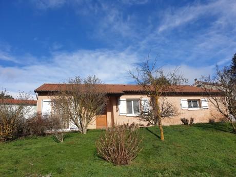 Maison Viager occupé à Saint-Just-Malmont