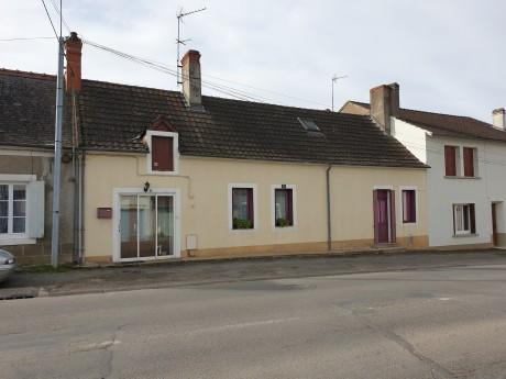 Maison Viager occupé à Dun-sur-Auron