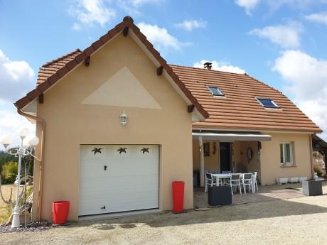 Maison Viager occupé à Saint-Moreil