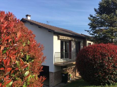 Maison Viager occupé à Saint-Cyr-au-Mont-d'Or