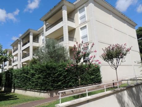 Appartement Nue-propriété à Bordeaux