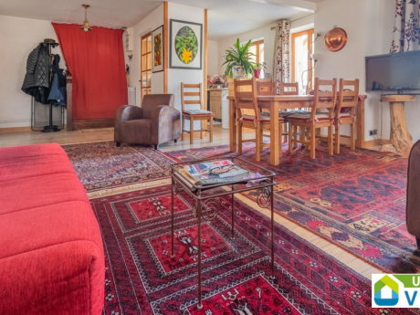 Appartement Vente à terme libre à Saint-Chaffrey