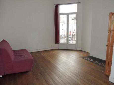 Appartement Viager libre à Bordeaux