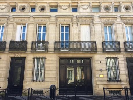 Appartement Viager occupé à Bordeaux