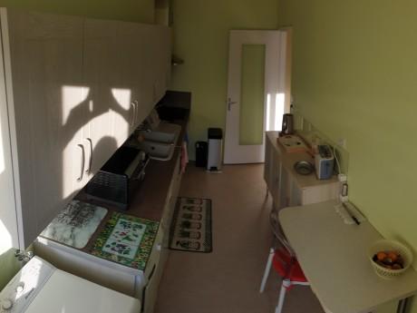Appartement Viager occupé à Clermont-Ferrand