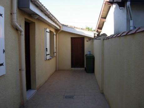 Maison Viager libre à Cenon