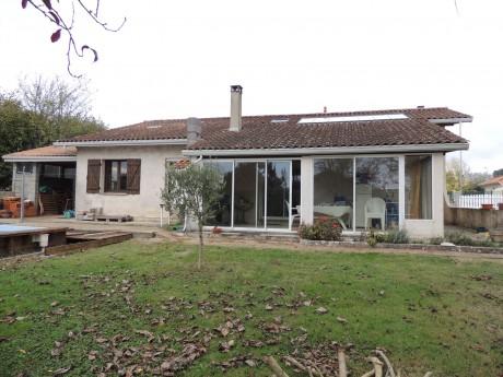 Maison Viager occupé à Artigues-près-Bordeaux