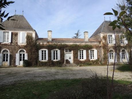 Maison Nue-propriété à Beautiran