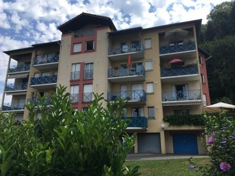 Appartement Viager occupé à Domène
