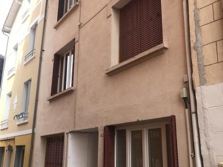 Maison Viager libre à Saint-Rémy-sur-Durolle