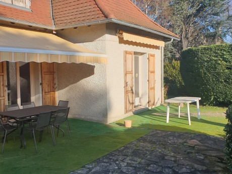 Maison Viager occupé à Arpajon-sur-Cère