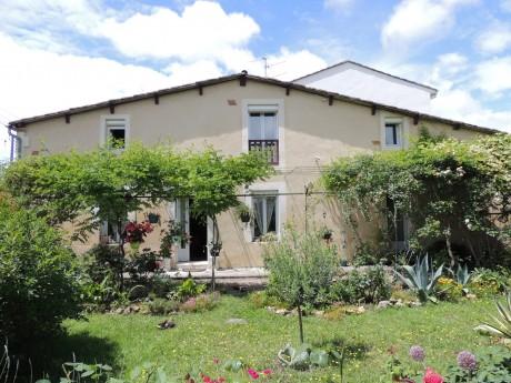Maison Viager occupé à Bergerac
