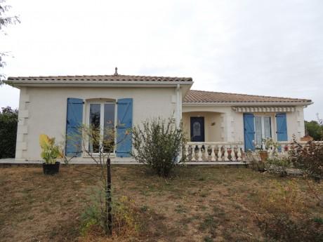 Maison Viager occupé à Blanzac-lès-Matha