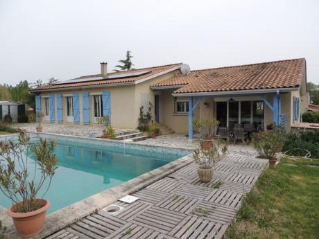 Maison Viager occupé à Boudy-de-Beauregard