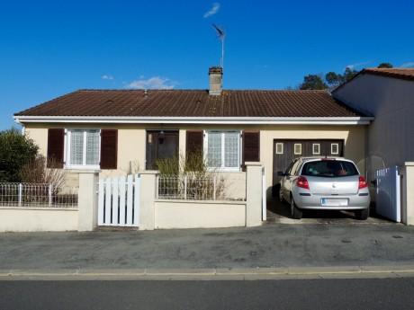 Maison Viager occupé à Boulazac
