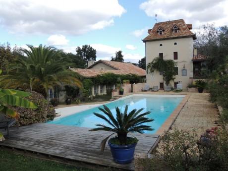 Maison Viager occupé à Montfort-en-Chalosse