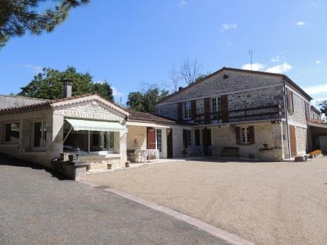 Maison Viager occupé à Saint-Césaire