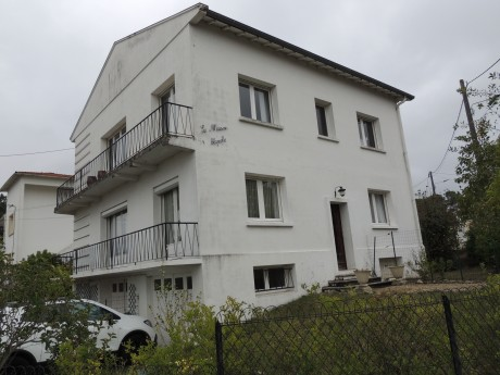 Appartement Viager occupé à Saint-Georges-de-Didonne