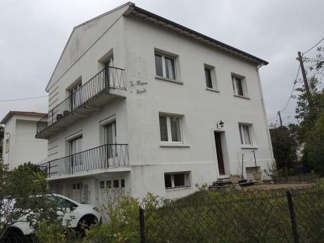 Appartement Viager occupé à Saint-Georges-de-Didonne