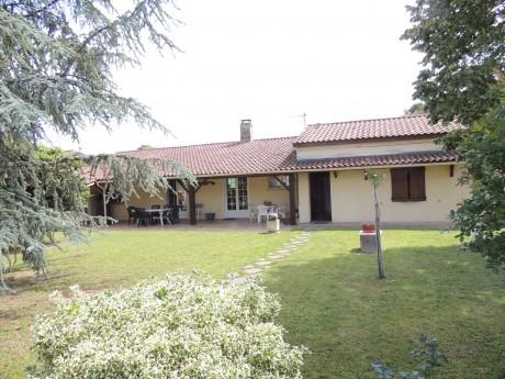 Maison Viager occupé à Villenave-d'Ornon